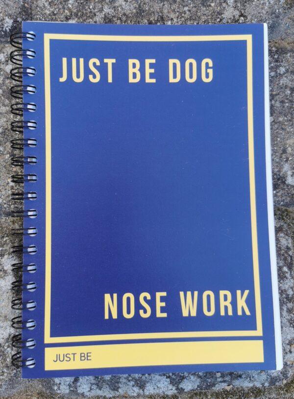 Nose work planner billede